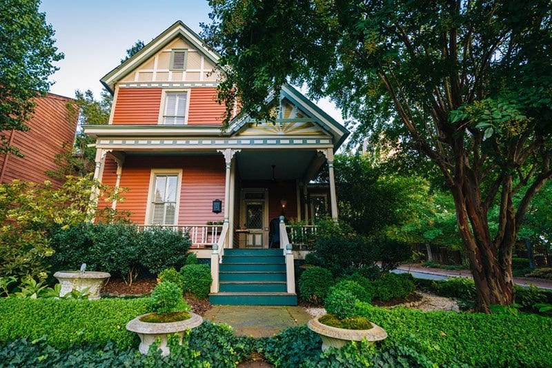 how to finance a granny flat