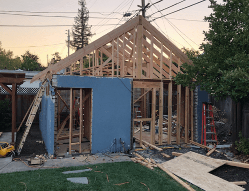 What Does a Garage Conversion Cost?